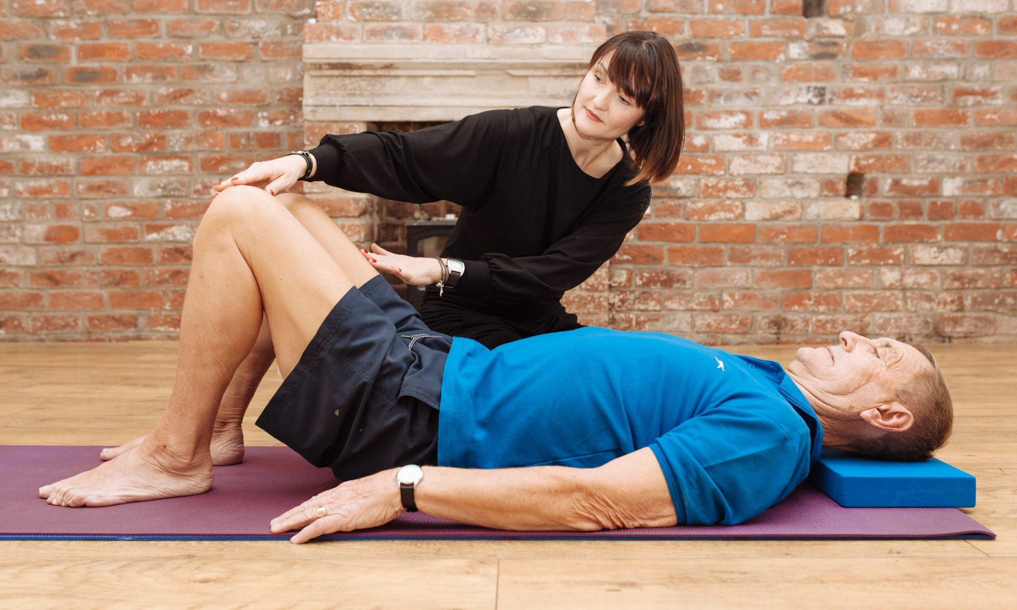 inReach Pilates