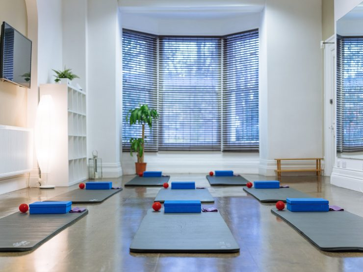 InReach Pilates - Studio - Sheffield