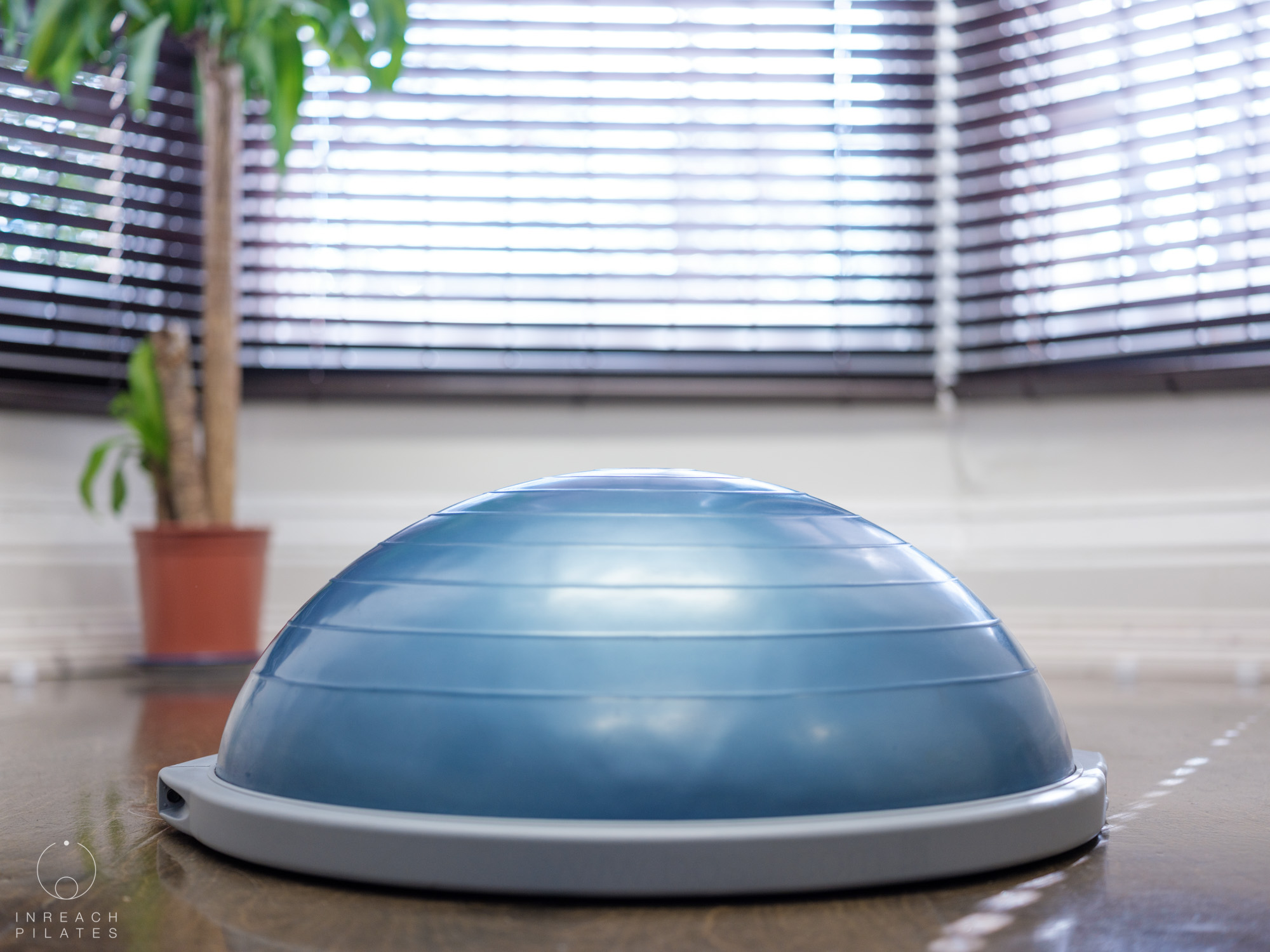 sheffield pilates studio - equipment - bosu
